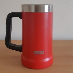 Uline Stainless Steel Mug
